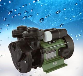V-Guard Regenerative Self Prime Pump VSPAW-F100 (1HP) Online, India - Pumpkart.com