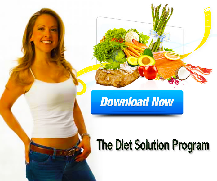 the diet solution program free  ebook
