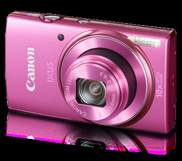 Kamera Digital Canon IXUS 155