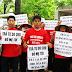 Dân Oan Dương Nội Gửi Thư Mời Dự Tòa Ngày 25/11/2014