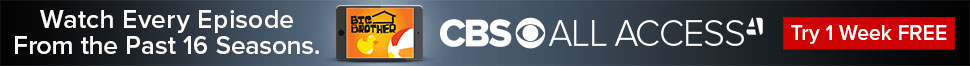 CBS All Access Trial
