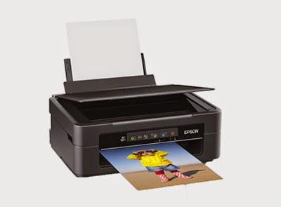driver imprimante epson xp 212
