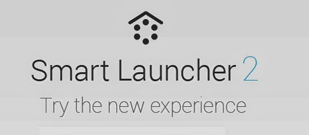 Smart Launcher Pro v2.5 RC1 2 Apk Download
