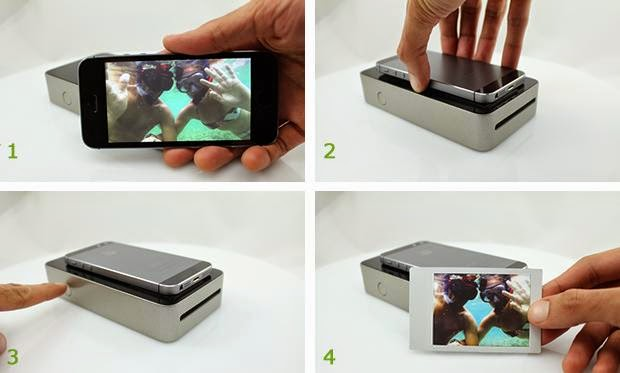 Best and Useful Pocket Photo Printers (15) 1