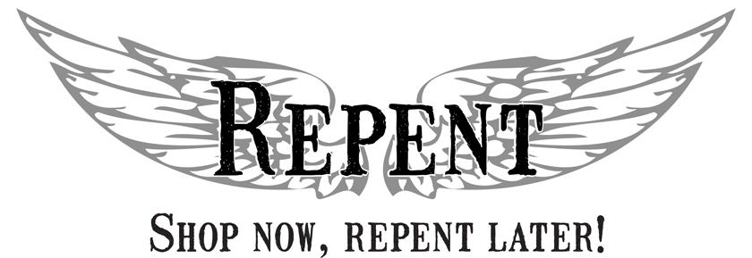 Repent Antiques