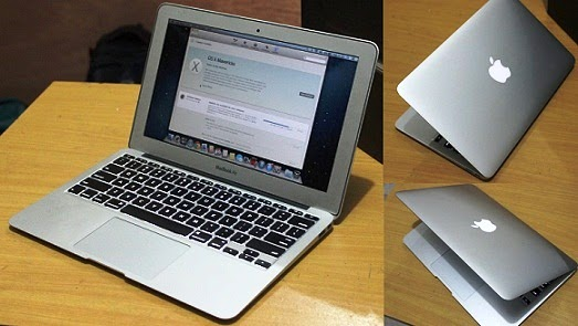 harga macbook air mc968za
