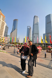 SHANGHAI - 23 OCT 2011