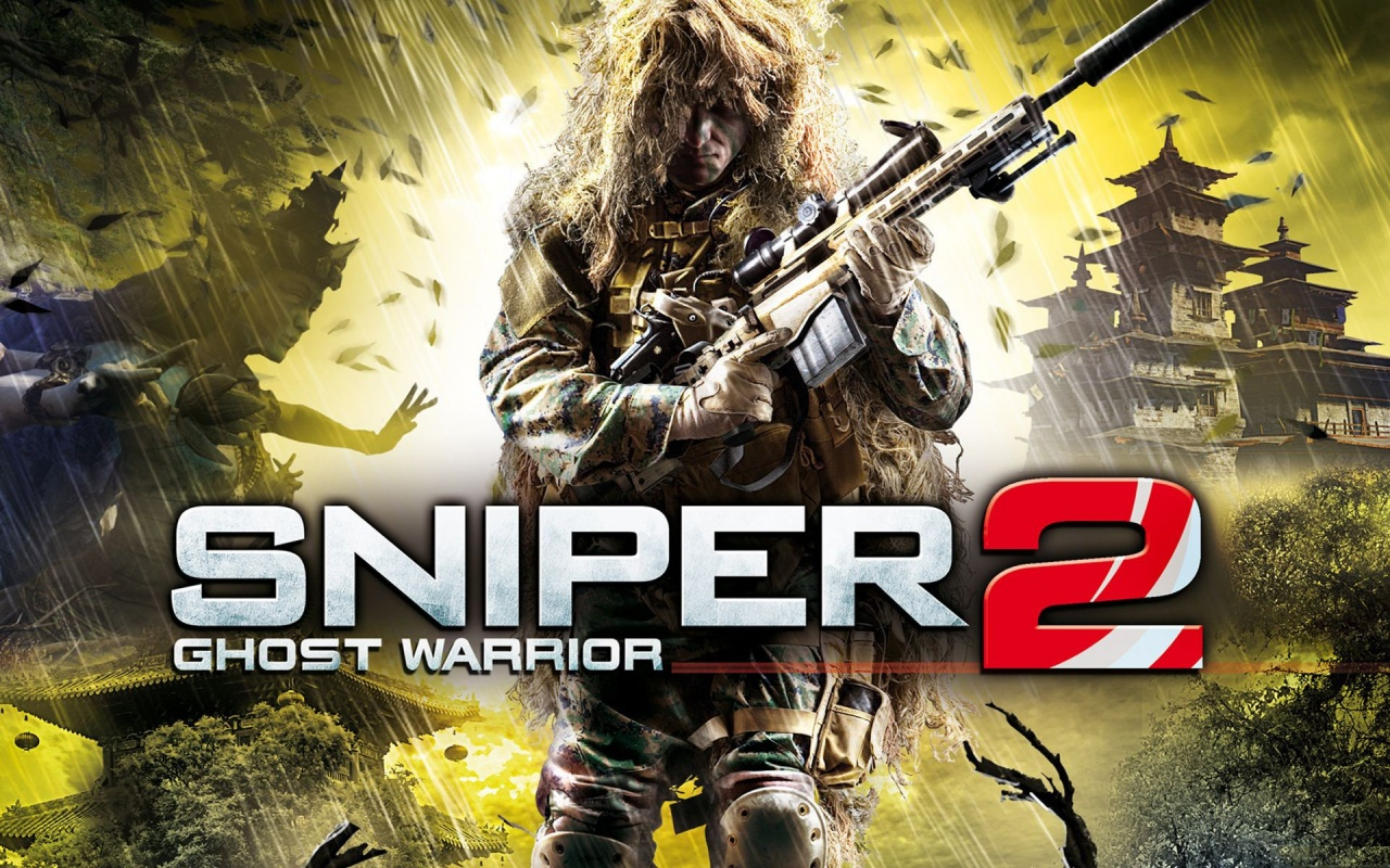 Sniper Ghost Warrior 2,System Requirements,Game FPS