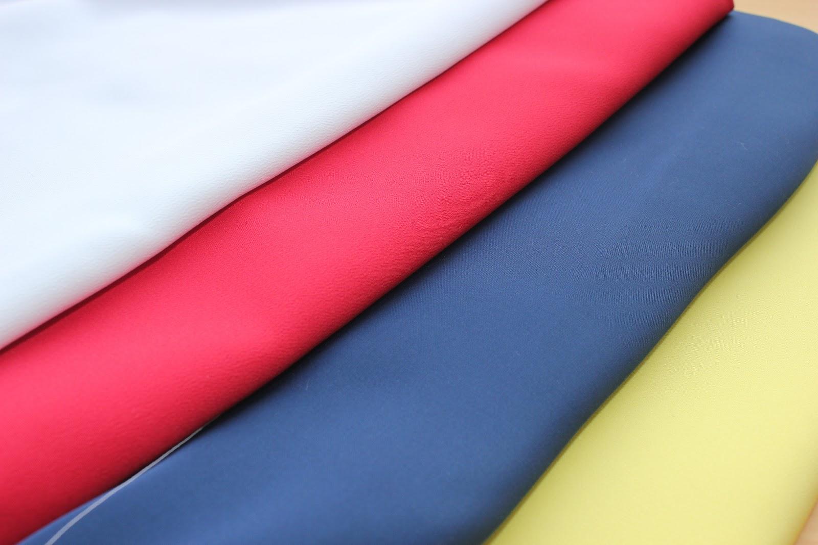 aprender a coser cunta tela comprar para hacer ropa