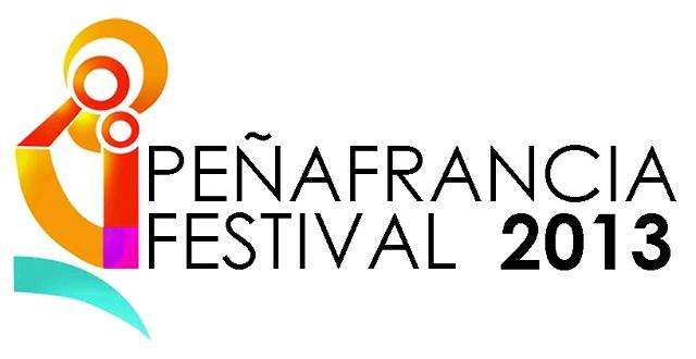Peñafrancia 2013