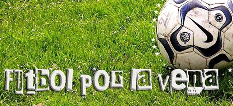 Fútbol por la vena ©