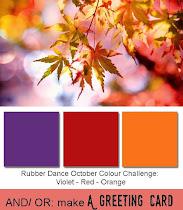 October Challenge:
