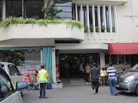 setiabudhi supermarket