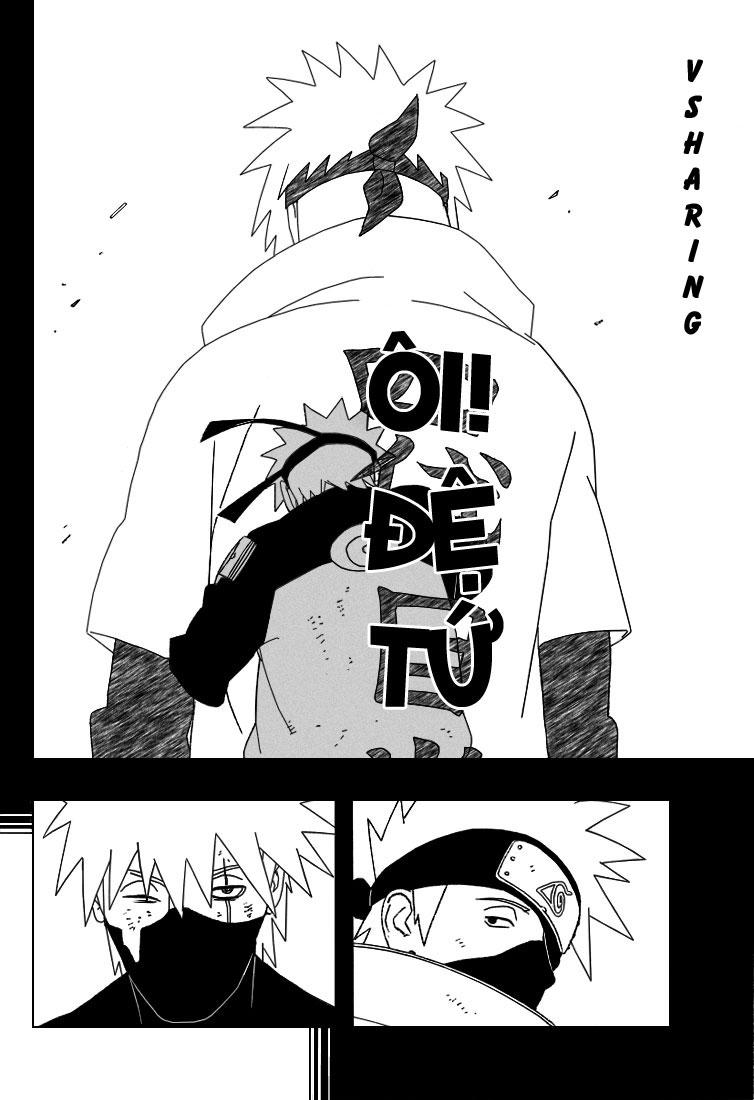 Naruto chap 339 Trang 15 - Mangak.info
