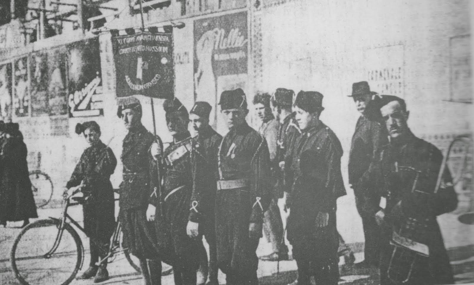 ADUNATA 1927