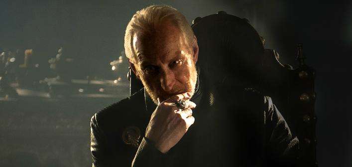Tywin Lannister - Juego de Tronos en los siete reinos