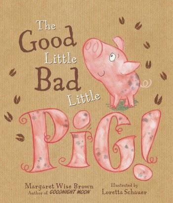 good little, bad little pig