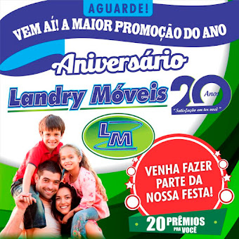 LANDRY MÓVEIS DE ITAPECURU