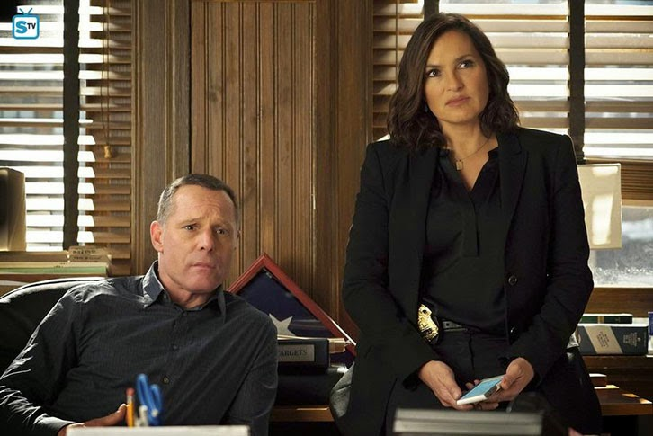 Law and Order Special Victims Unit / Chicago P.D Crossover - Preview