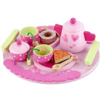 Buy Classic World Afternoon Tea Set at Rs. 607 : BuyToEarn