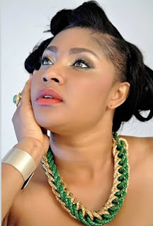 I Once Had No One To Speak For Me- Angela Okorie Writes To Mark Birthday