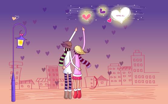 Kisah Nyata Cinta : Lukisan Cinta