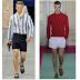 Man Fashion-Summer Shoe Styles
