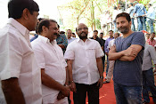 Allu Arjun Trivikram Movie Opening Photos-thumbnail-12