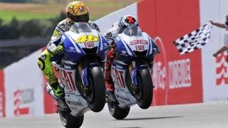 MotoGP Motegi Jepang 2015: Rossi Nyatakan Optimitis