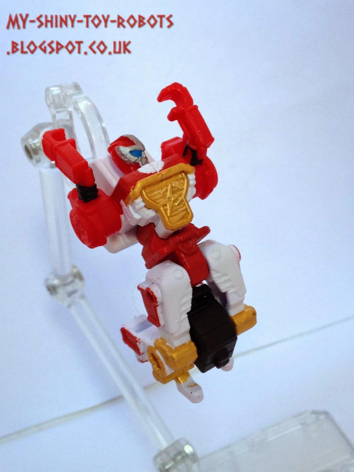 Shinobimaru Leaping