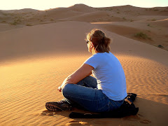Sittin&#39; atop a dune