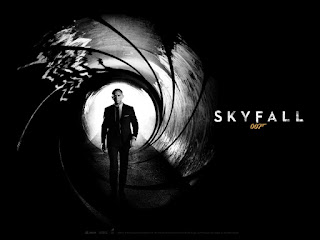 skyfall review For thoughts on, and a place to discuss, plot details not talked about in this review, visit skyfall's spoiler space you may also like earther.