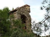 Campanar de Sant Esteve de Cal Pallot