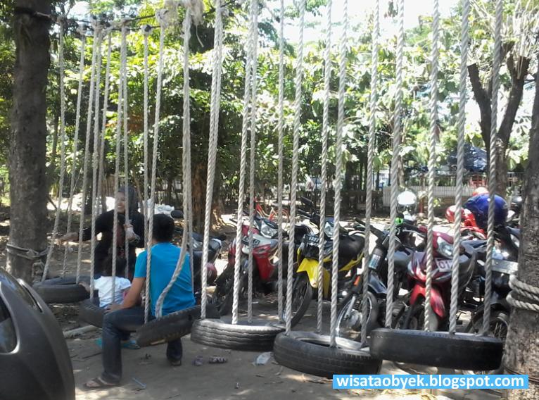 Wisata Murah Kebun Bibit Surabaya