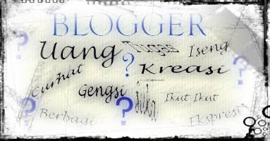Kenapa Buat Blog