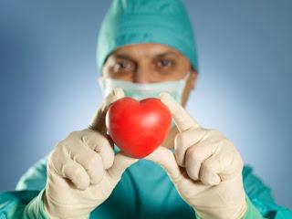 Sifat Optimis Memperpanjang Umur Pasien Penyakit Jantung