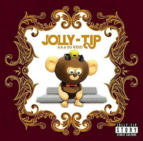 [MUSIC] JOLLY-TIP a.k.a DJ KEIZI – Jolly – Tip Story (2015.01.28/MP3/RAR)