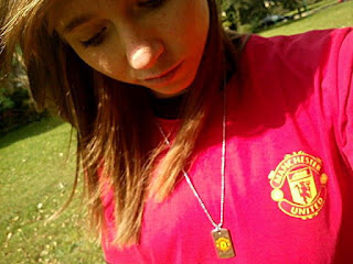 Manchester United Girls Poland