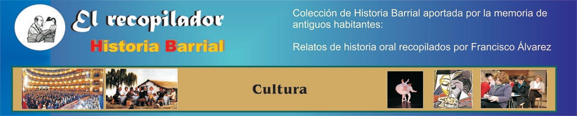 Cultura y educacioon