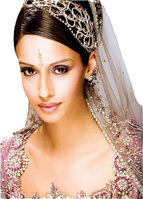 Bridal Makeup  Collection 2011