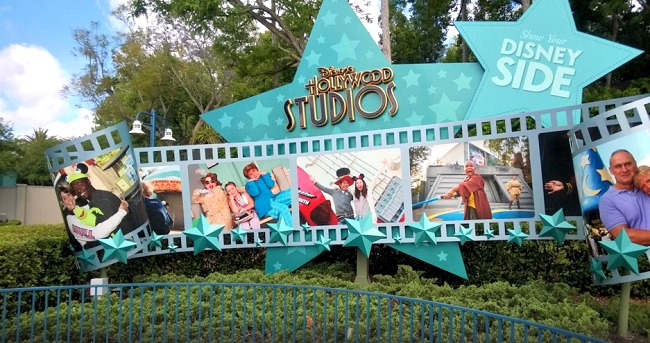 Disney World Recap - Hollywood Studios