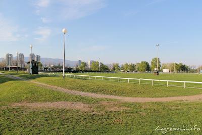 Hipodrom - Zagreb