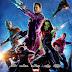 Concurso Guardianes de la Galaxia - ¡Ya en cines!