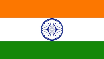 Independence Day of India (65th) Vande Mataram National Anthem/Flag Freedom Fighters 15th August