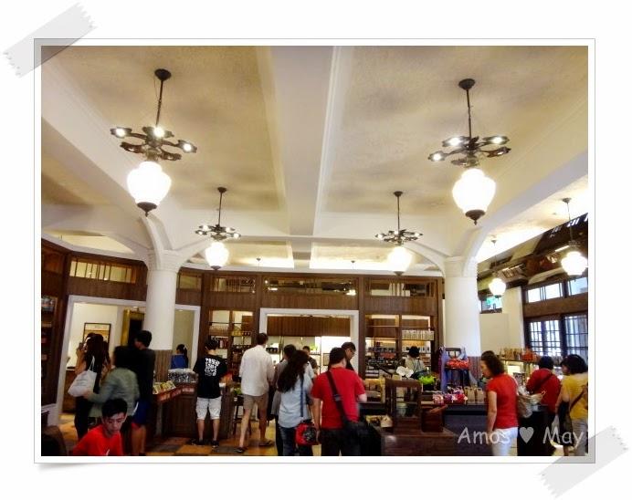 台南,景點,推薦,林百貨,一樓大廳