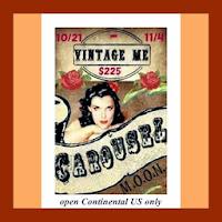 Vintage Me Prize Pack #Giveaway