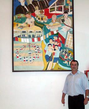 PAINEL COLÉGIO ELIAS MOREIRA