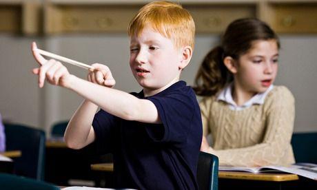 Langkan Sederhana untuk Merubah Kelas Nakal Menjadi Lebih Baik