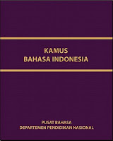 Download Kamus Besar Bahasa Indonesia (KBBI) PDF