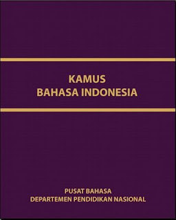 Free Download Kamus Besar Bahasa Indonesia (KBBI) PDF